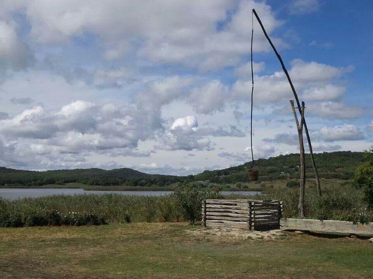 Tihany, Belsö-tó
