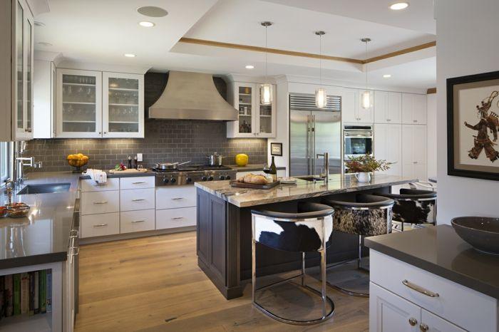331 best Küche images on Pinterest | Benefits of, Kitchen worktop ...