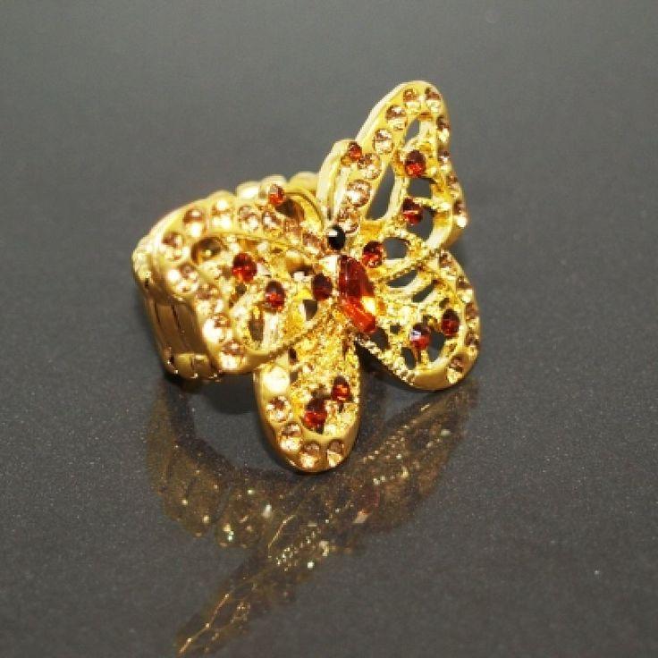 Gyűrű kristályos extra 3/A