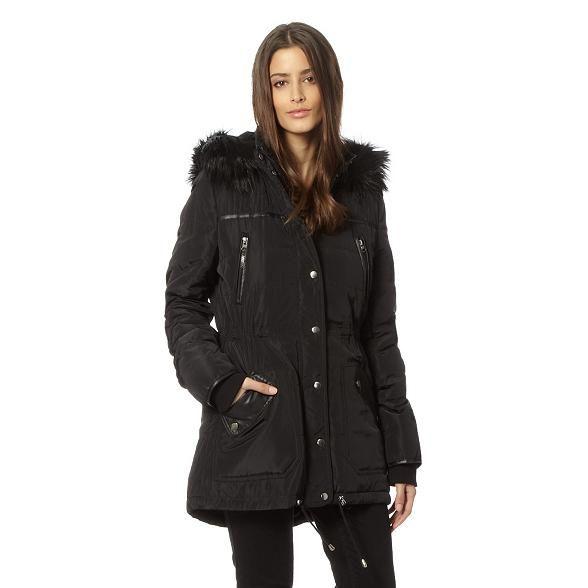 Coats U0026 Jackets For Women At Debenhams.com | Project 2 A/W 2014/15 | Pinterest | Debenhams