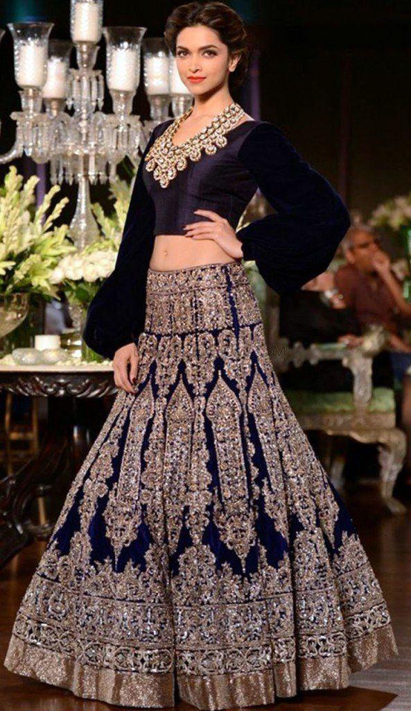 2016 Manish Malhotra Bridal Collection