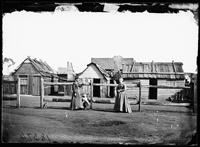 Lawson family, Gulgong 1872