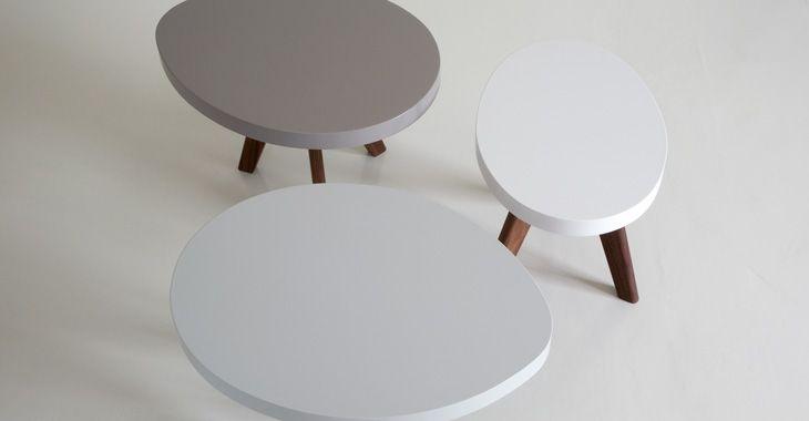 Egg Tables