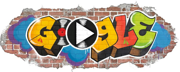 Today marks 44 yrs since the #BirthofHipHop! DJ your own mix with turntables & legendary beats  ️ #GoogleDoodle https://g.co/doodle/e9ce53