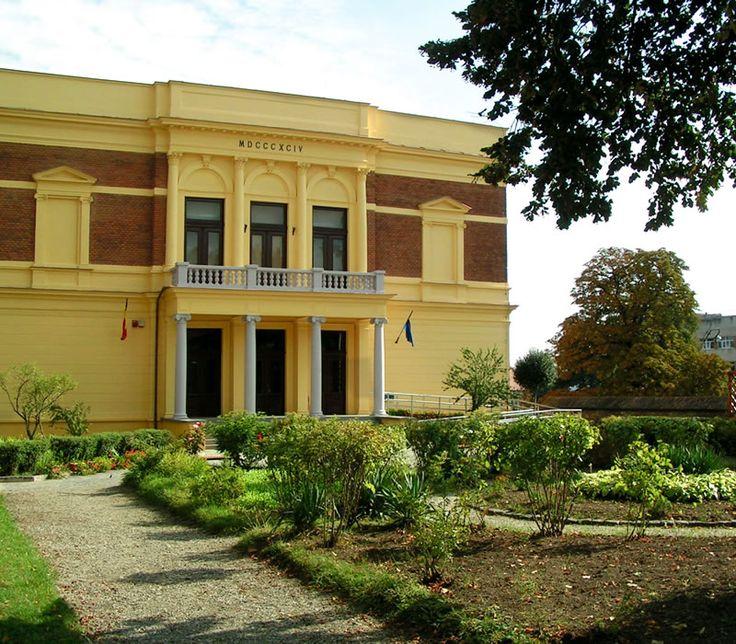 Imagini pentru muzeu de stiinte naturale sibiu