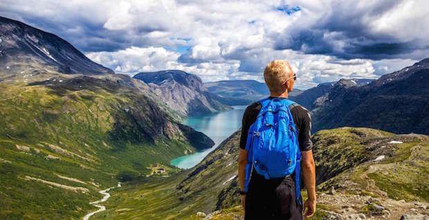 15 Raisons Pour Lesquelles les Gens Qui Voyagent Réussissent Mieux dans la Vie.
