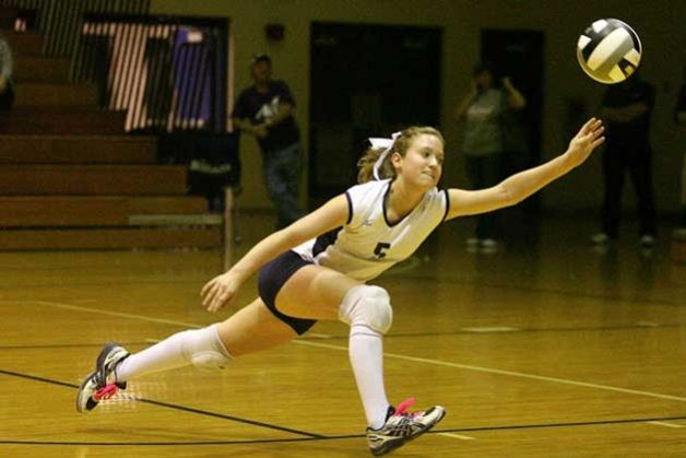 2 Speed Drills to Improve Your Volleyball Game - The Coaches Insider