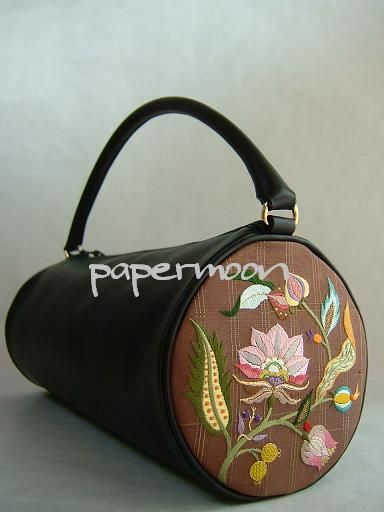 "Japanese Embroidery ""sarasa"""