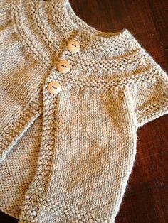 17 beste ideeën over Baby Trui Patronen op Pinterest ...