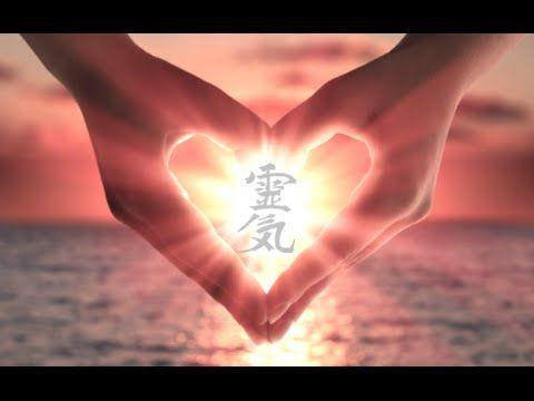 JAPANESE REIKI TECHNIQUES (LEVEL 3a) - Free Usui Reiki Course - Video 4 - YouTube
