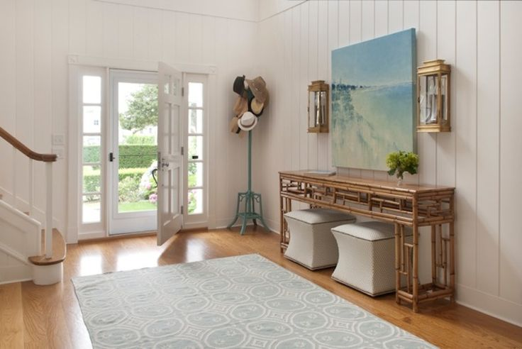 : Decor, Beach House, Entry Table, Console Table, Style, Annsley Interiors, Entry Ways, Entryway