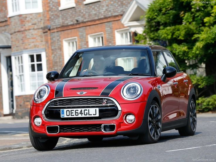2015 Mini Cooper S 5-door for New Breakthrough in Low Cost