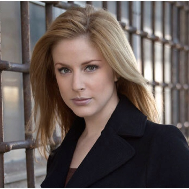 Assistant District Attorney Casey Novak From Law And Order