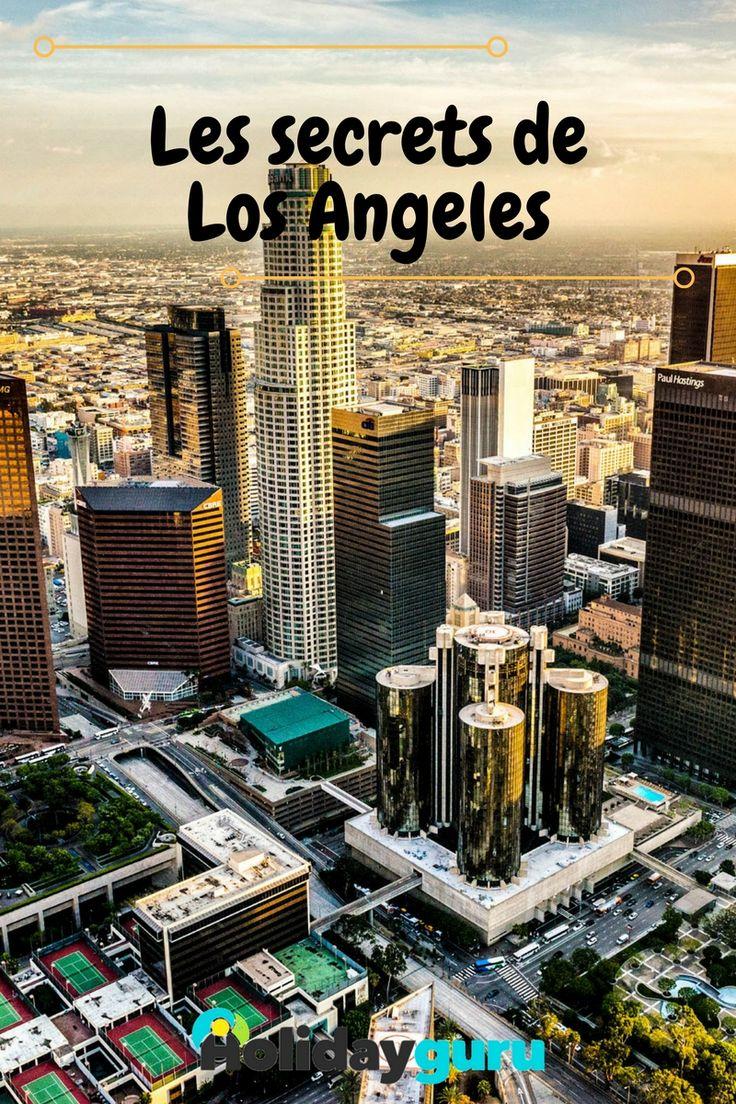 Guide de voyage à Los Angeles : Venez découvrir tous mes plans plans pour une virée dans la Cité des Anges !