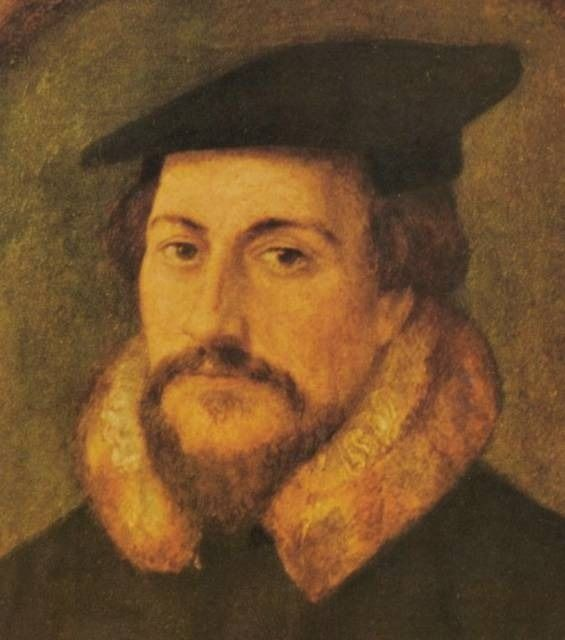 """More on John Calvin and """"Limited Atonement"""""""