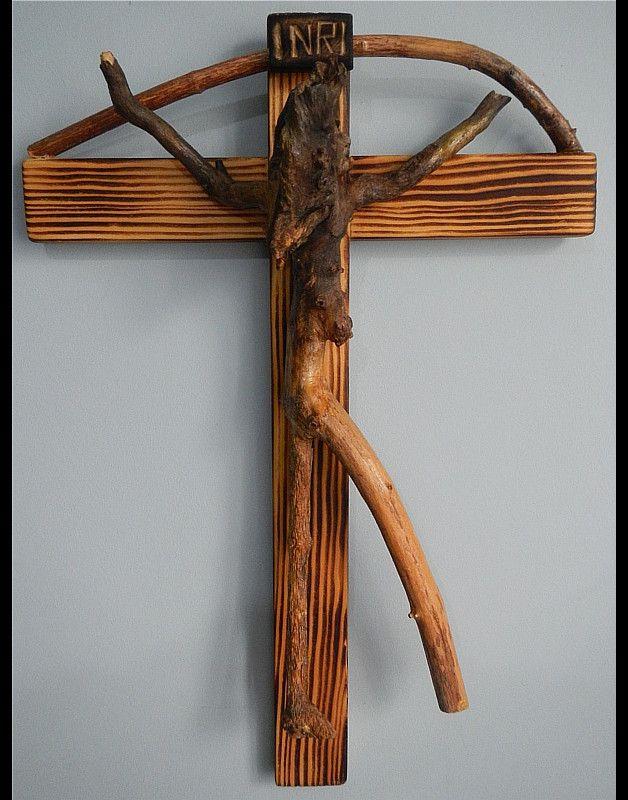 Krzyż - Umęczony - czterolistnakoniczyna - Pozostałe