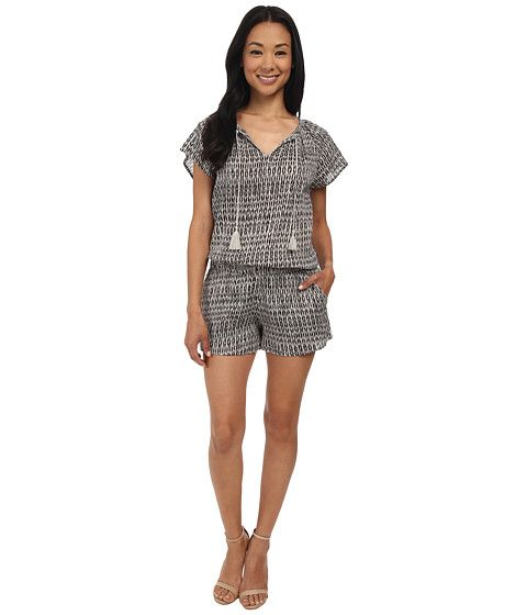 Soft Joie Soft Joie  Spica Coastal Fog Womens Jumpsuit & Rompers One Piece for 47.99 at Im in! #sale #fashion #I'mIn