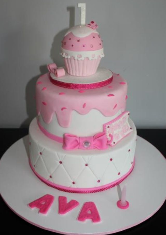 Cake Images For Small Girl Perfectend for