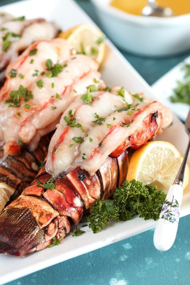 How To Cook Lobster Tail Recipe How To Cook Lobster Easy