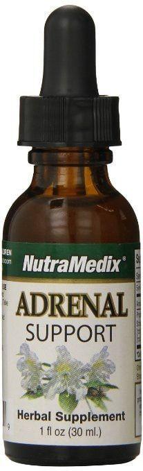 NutraMedix Adrenal Support 1 oz.