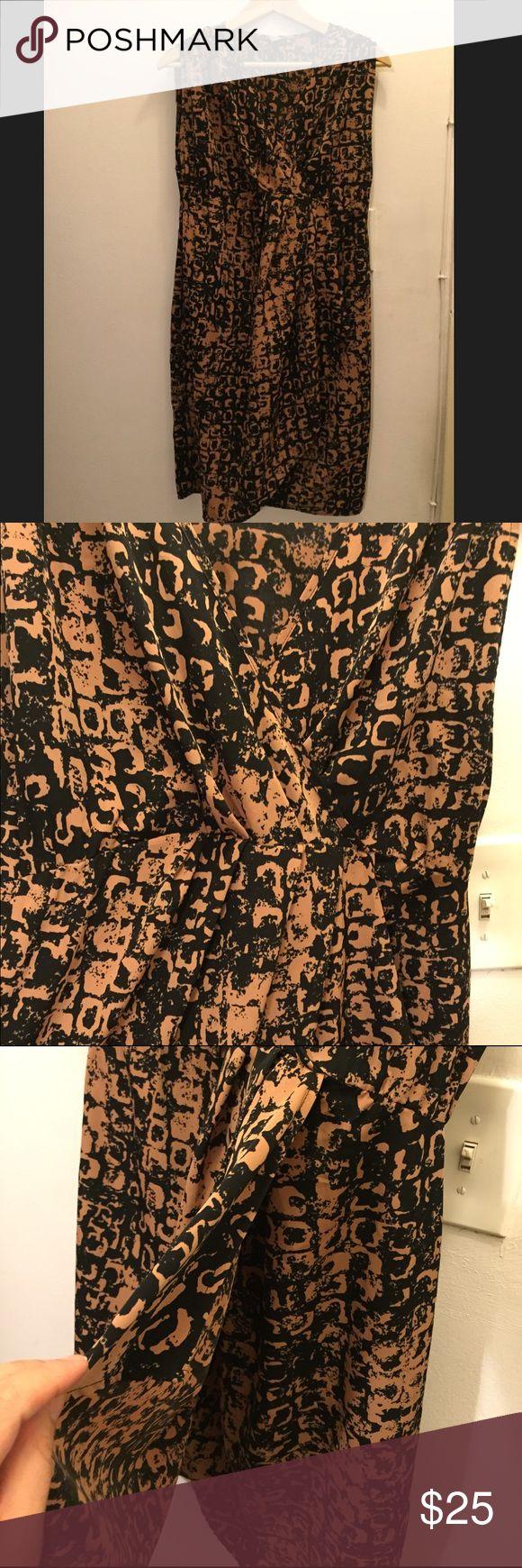 Ms de 25 ideas increbles sobre animal print maternity dresses en maternity dress hot mama ombrellifo Images