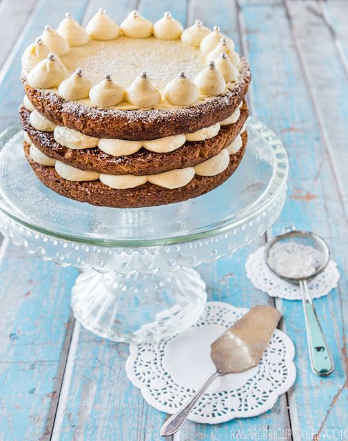 ... about Carrot Cake on Pinterest | Mascarpone, Ice cream cakes and Cakes