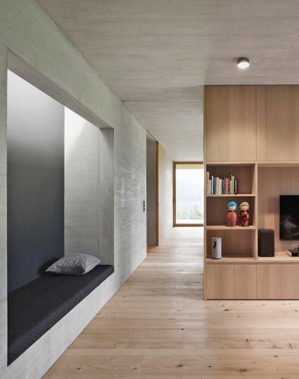 92 besten architecture in vorarlberg bilder auf pinterest, Innenarchitektur ideen