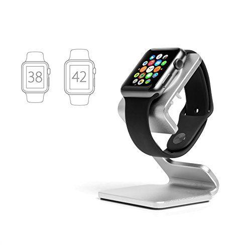 Apple Watch/Smart Watch Stand By Spherecalls Spherecalls http://www.amazon.com/dp/B01AXN24DO/ref=cm_sw_r_pi_dp_nxnXwb067HK3Y