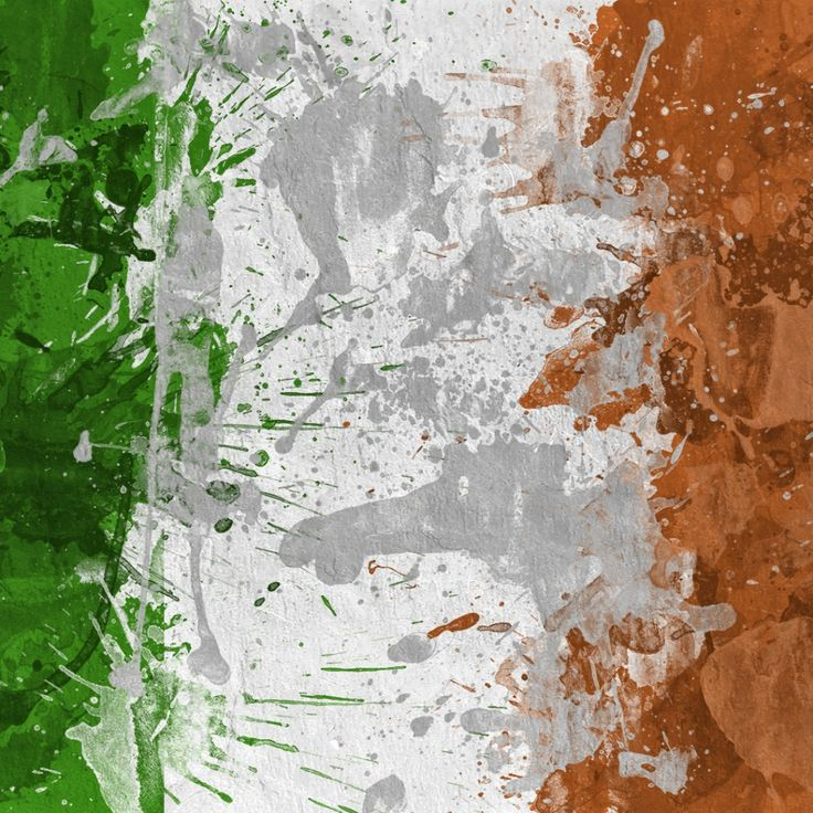 Celtic Wallpaper for Computer | Irish Flag iPad Wallpaper