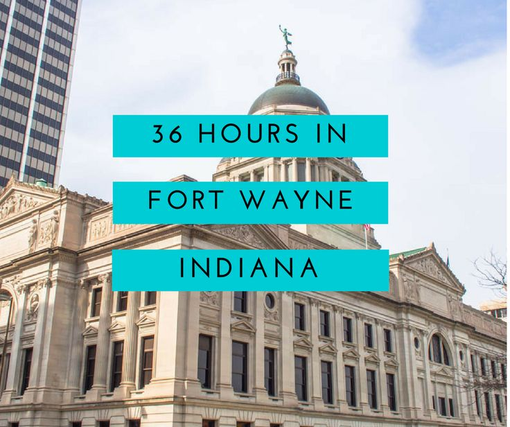 Good Date Ideas In Fort Wayne Florida