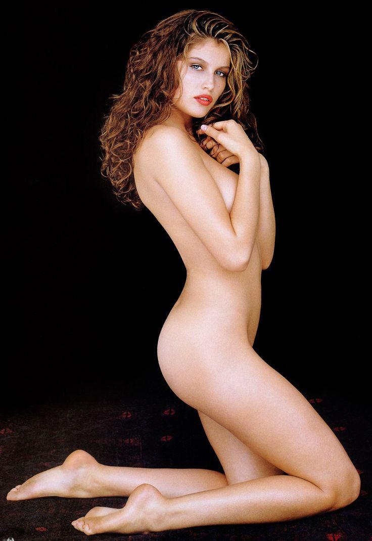 Flower nude photos of laetitia