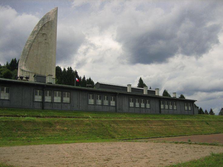 Natzweiler Struthof