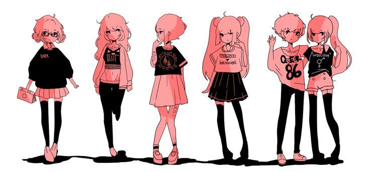 http://img13.deviantart.net/703f/i/2015/102/9/6/fashionable_shaming_by_hokimaru-d8phlrk.png