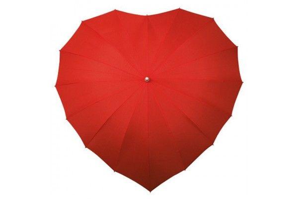 Sydänsateenvarjo - Kauppaympyrä
