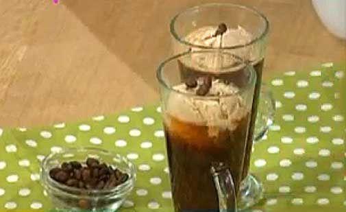 кофе по-лионски