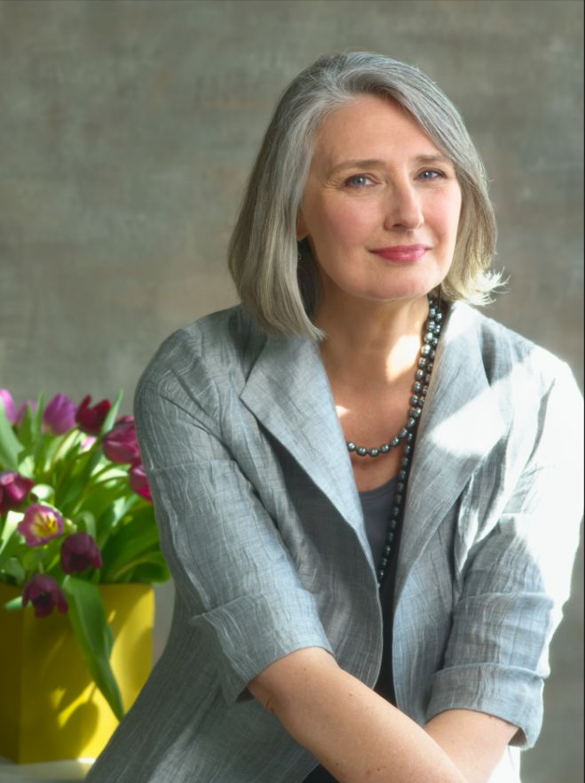 Bestselling Mystery Writer Louise Penny Discusses Her New Novel | TIME