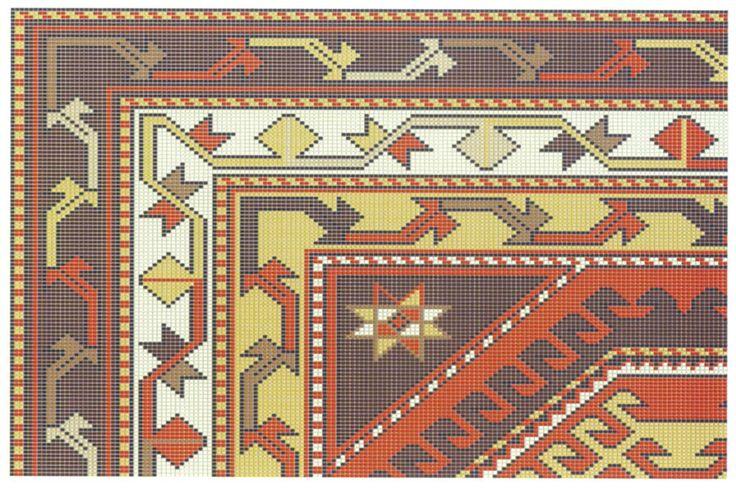 Pattern No.0579-1