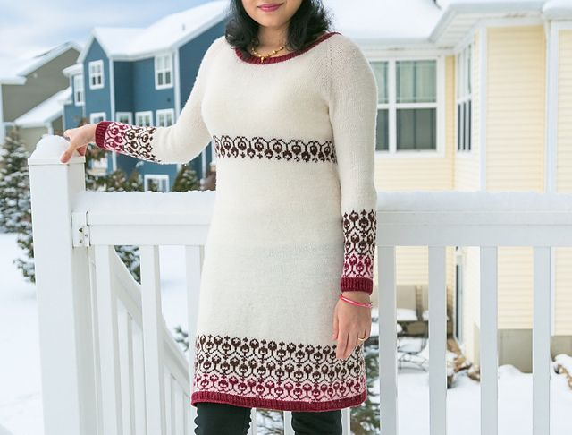Ravelry: deetara's Dress