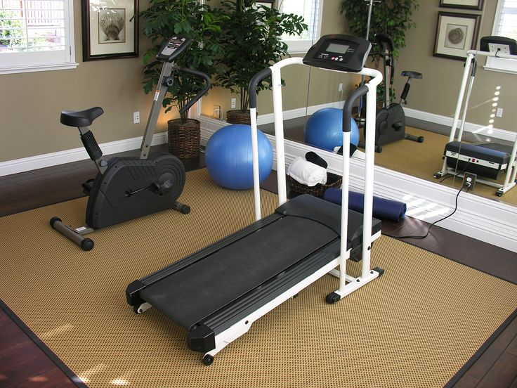 Best Basement Home Gym Images On Pinterest Basement Gym - Small home gym equipment