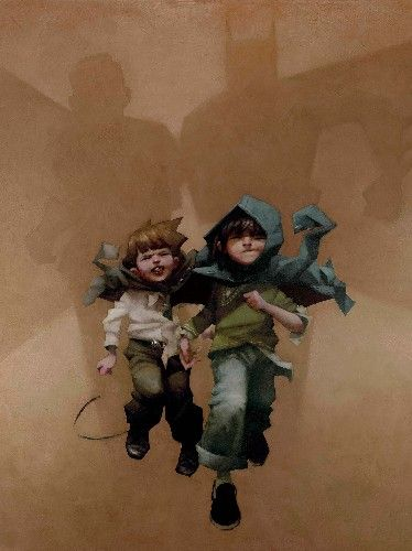 HOLY DASH BATMAN! Craig Davison