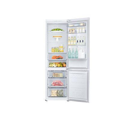 Køb Samsung RB37J5000WW fritstående køle-fryseskab her til 3.585.