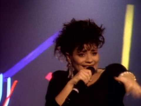 """""""Head To Toe"""" as recorded by Lisa Lisa & Cult Jam"""