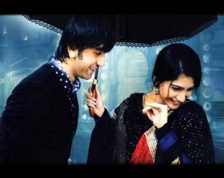Bollywood - Saawariya