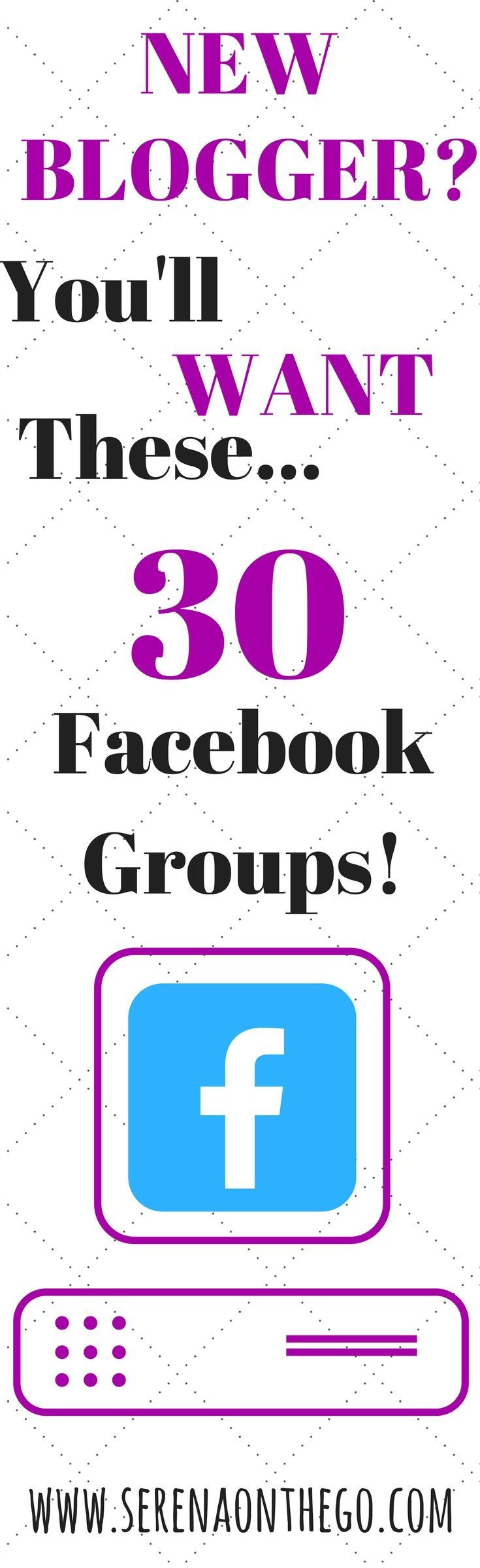 How I got Over 3000 Page Views In My 1st Week Blogging Facebook Groups