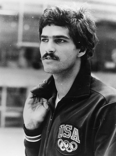 """If you fail to prepare, you're prepared to fail."" -Mark Spitz"