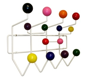 Hang it All by Charles & Ray Eames