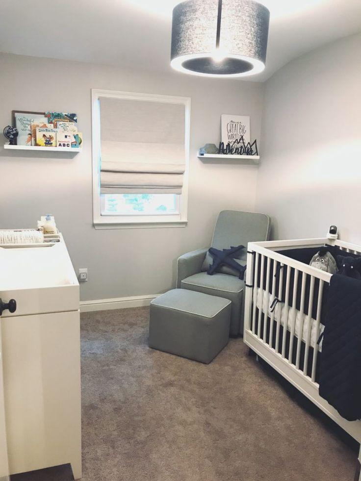 Modern Baby Boy Room Ideas: 785 Best Baby Boy Nursery Ideas Images On Pinterest