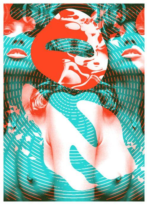 96 best Design : Psychedelia images on Pinterest