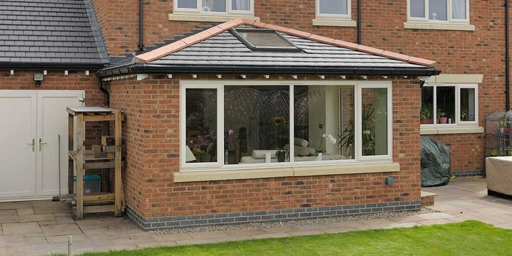 Image result for orangery roof