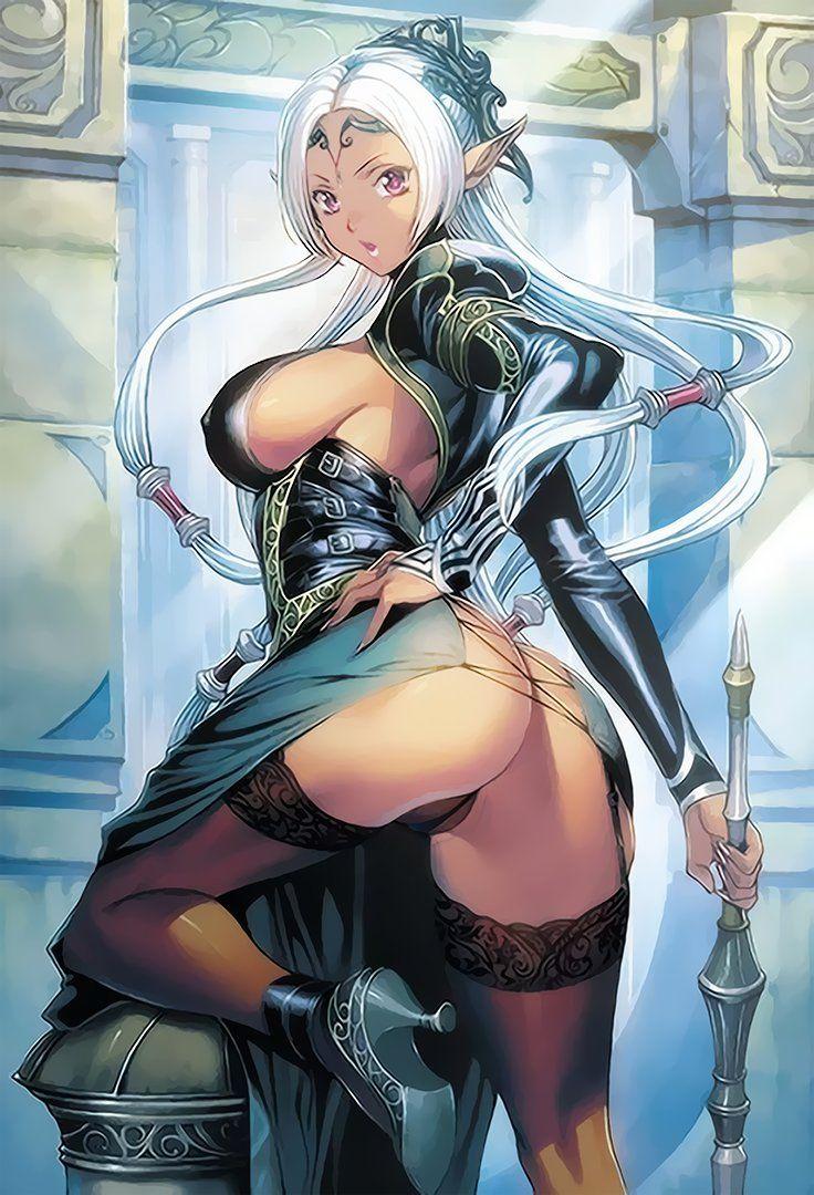 Giant girl hentai